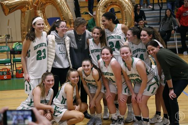 Gina Maher achieves 700th victory