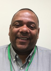 Photo of Gary Knowles, Director of Facilities