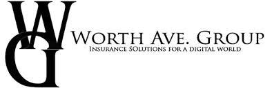 Logo for Worth Ave Group with Link