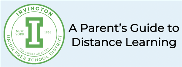 A Parent's Guide to Distance Learning